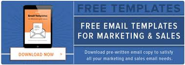 15 time saving email templates for marketing u0026 sales free guide