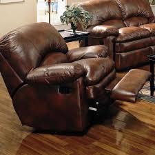 Brown Leather Recliner Sofa Brown Leather Reclining Sofa Modern Designs Ideas U2014 Home Design