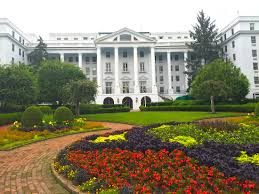 West Virginia world traveller images Greenbrier resort west virginia lodging travelingmom jpg