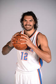 steven adams the ultimate guide to okc thunder u0027s big man page 9