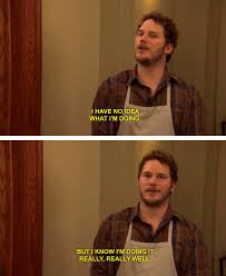 Parks And Rec Meme - 24 of andy dwyer s greatest moments on parks and rec pleated jeans