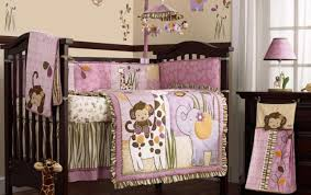 Mini Crib Comforter by Table Enrapture Mini Crib Bedding Set Ebay Awesome Mini Crib