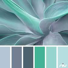 Painting Color Schemes Best 25 Turquoise Paint Colors Ideas On Pinterest Blue Green