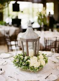 Table Wedding Decorations Best 25 Lantern Wedding Centerpieces Ideas On Pinterest Wedding