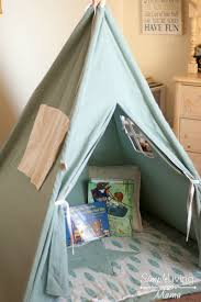 how to create a preschool reading corner at home simple living mama