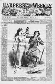 new yorker thanksgiving cartoon bravo bravo u201d u2013 thomas nast cover u2013 29 july 1871 illustrating