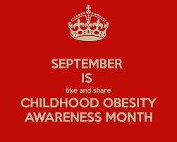 Keep Calm Generator Meme - september is international childhood obesity month please share