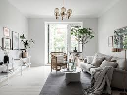 Cozy Home Interior Design Light And Cozy Home Coco Lapine Designcoco Lapine Design