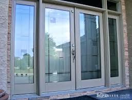 Exterior Door Inserts Decorative Glass Front Door Decorative Glass Exterior Door Inserts