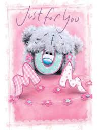 me to you tatty teddy bear collectors mothers day card just for me to you tatty teddy bear collectors mothers day card just for you mum