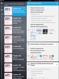 Principles Of Anatomy And Physiology Ebook Harrison U0027s Principles Of Internal Medicine Iphone U0026 Ipad Review