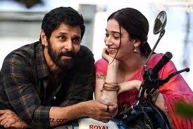 vikram u0027s u0027sketch u0027 teaser announcement tamil movie news indiaglitz