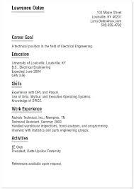 basic resume exles for students resume sle for high graduate graduate with basic resume