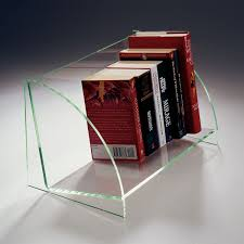 fresh cool acrylic bookshelf bookcase 5365