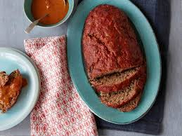 Cooking Light Meatloaf Meatloaf Recipe With Awesome Sauce Cooking Channel Recipe
