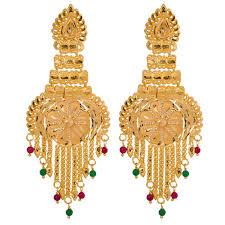 png gold earrings the beauty of gold earrings styleskier