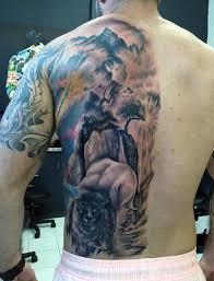 85 tattoos for a jungle of big cat designs