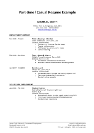 Government Jobs Resume by Sample Resume In Job Sample Resume Format Government Job Resumes