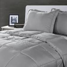 amazon com lotus home water and stain resistant comforter mini