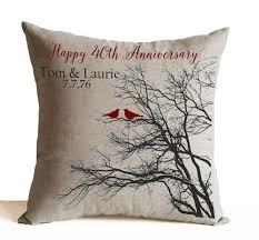 40th anniversary gifts for parents the 25 best 40th anniversary decorations ideas on