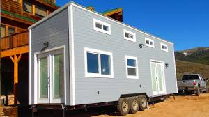 the park city by upper valley tiny homes tiny house listing