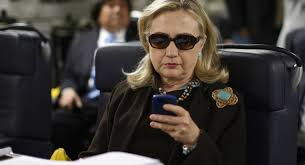 Hillary Clinton Cell Phone Meme - hillary clinton blackberry photo led to state official s query