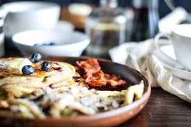 Blueberry Pancake Recipe Rye Blueberry Pancakes And Where The Hell I U0027ve Been Follow The
