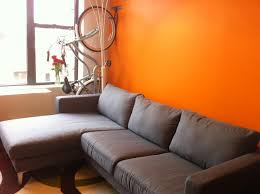 Two Seater Sofa With Chaise Ikea Karlstad Sofa Guide And Resource Page
