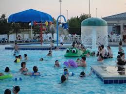 mustang community center mustang aquatic center city of mustang oklahoma