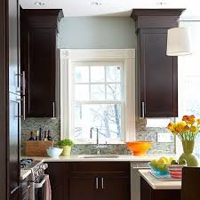 kitchen wall paint colors with black cabinets kitchen decorating and design ideas kitchen cabinets