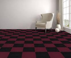 vesdura nexus carpet tiles nexus 12x12 carpet tile burgundy 12