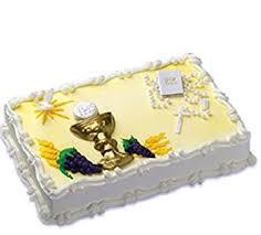 amazon com oasis supply first holy communion cake kit kitchen
