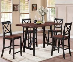 Bistro Table Set Kitchen by Dining Tables 9 Piece Counter Height Dining Set Kitchen Bistro