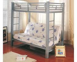 Bunk Bed Futon Combo Decoration Bunk Bed Desk