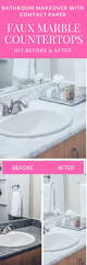 best 25 contact paper countertop ideas on pinterest stainless
