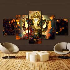 aliexpress com buy hdartisan canvas painting wall art home decor