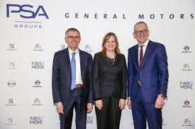 opel psa opel vauxhall to join psa group