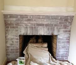 modish grey wall painted as wells as inspiration fireplace before
