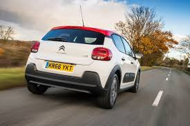 citroen new c3 robins and day