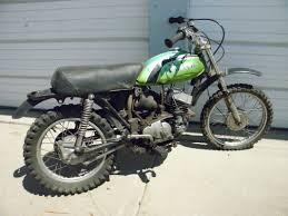 kawasaki mc1m motorcycle how to and repair