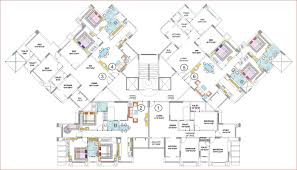 residential building plans floor plans nancy thane mumbai residential property buy