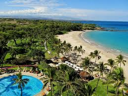 mauna kea beach resort bigisland hawaii the island of hawaii