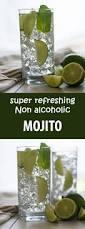 mojito recipe non alcoholic mojito recipe alcohol content mojito and