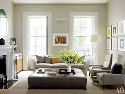 ideas for home interiors home decor ideas stylish family rooms photos architectural digest