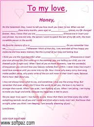 free sample love letters to wife sample love letters 2016 sample