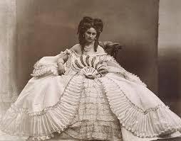 robe de la mã re du mariã virginia de castiglione wikiwand