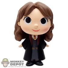 harry potter hermione monkey depot mini figure funko harry potter hermione granger