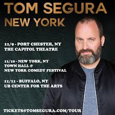 tom segura home facebook