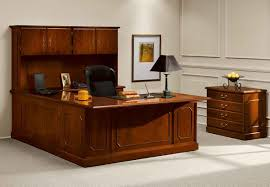 Executive Office Desks For Home Home U Shaped Office Desk Home Ideas Collection Create Cozy U