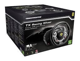 458 italia thrustmaster buy thrustmaster tx racing wheel 458 italia edition for